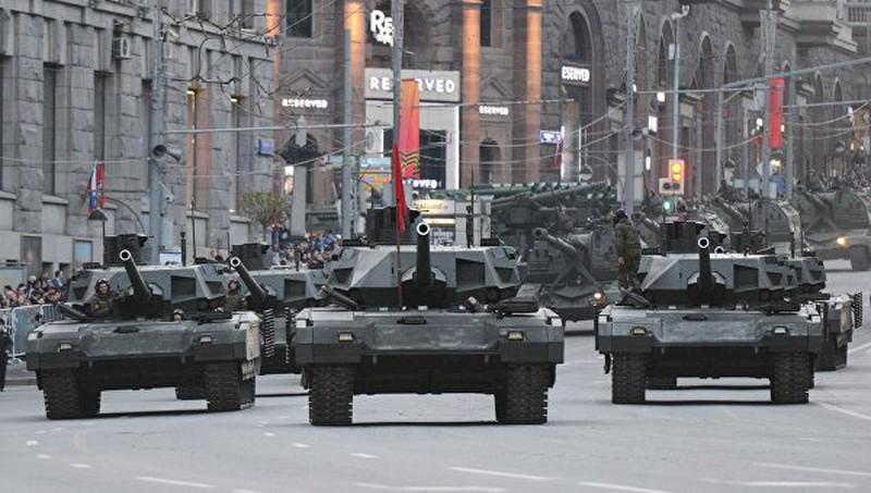 Lý do T-15 trở thành xe chiến đấu bộ binh lý tưởng trong chiến tranh hiện đại - ảnh 3
