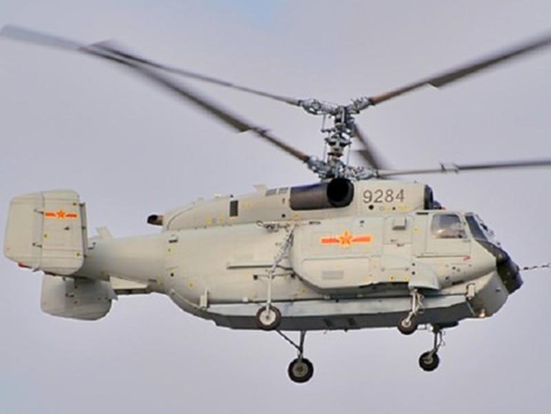 """Trực thăng Ka-35: Vũ khí """"chết người"""" của Putin đã đến Syria - ảnh 2"""