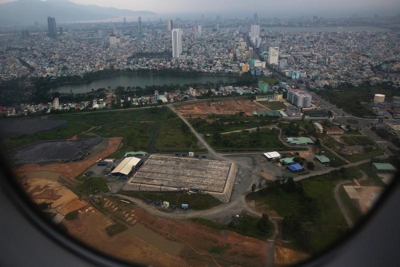 Nỗi đau da cam Việt Nam trong mắt nhiếp ảnh gia Mỹ - ảnh 1
