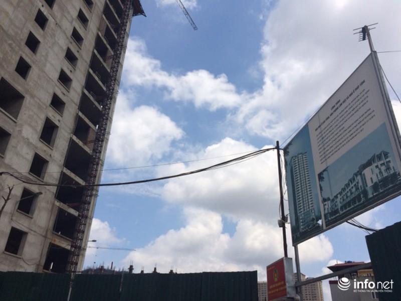 Hà Nội: Cận cảnh các dự án được Bộ Tài chính chuyển Thanh tra CP xem xét - ảnh 1