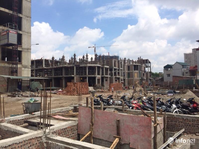 Hà Nội: Cận cảnh các dự án được Bộ Tài chính chuyển Thanh tra CP xem xét - ảnh 3