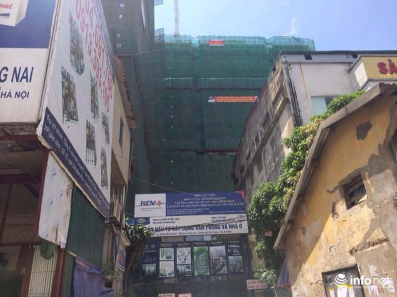 Hà Nội: Cận cảnh các dự án được Bộ Tài chính chuyển Thanh tra CP xem xét - ảnh 4