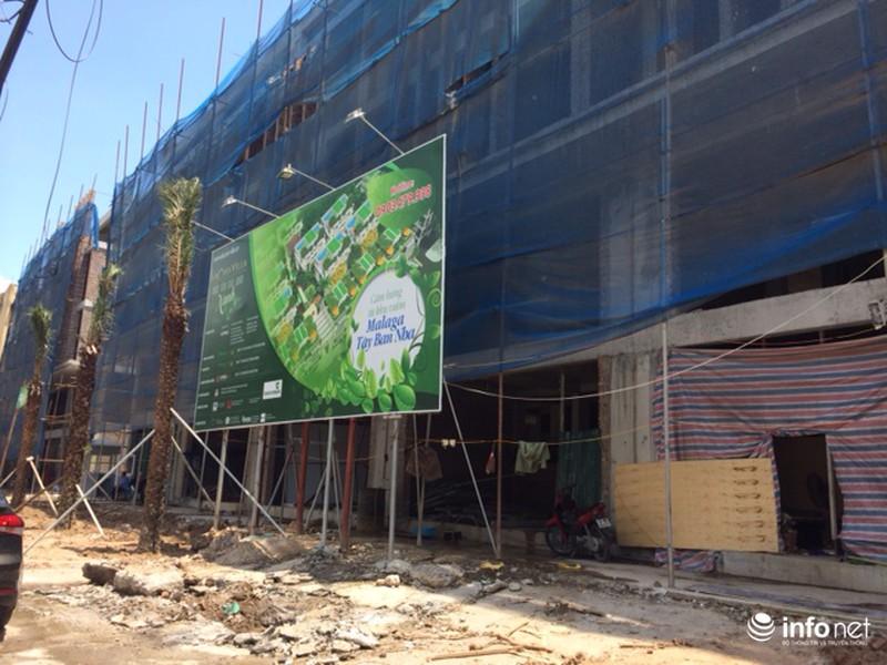 Hà Nội: Cận cảnh các dự án được Bộ Tài chính chuyển Thanh tra CP xem xét - ảnh 6