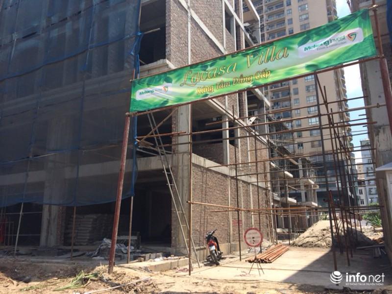 Hà Nội: Cận cảnh các dự án được Bộ Tài chính chuyển Thanh tra CP xem xét - ảnh 7