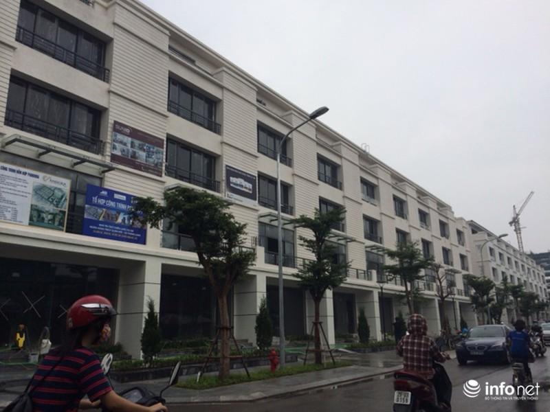 Hà Nội: Cận cảnh các dự án được Bộ Tài chính chuyển Thanh tra CP xem xét - ảnh 11