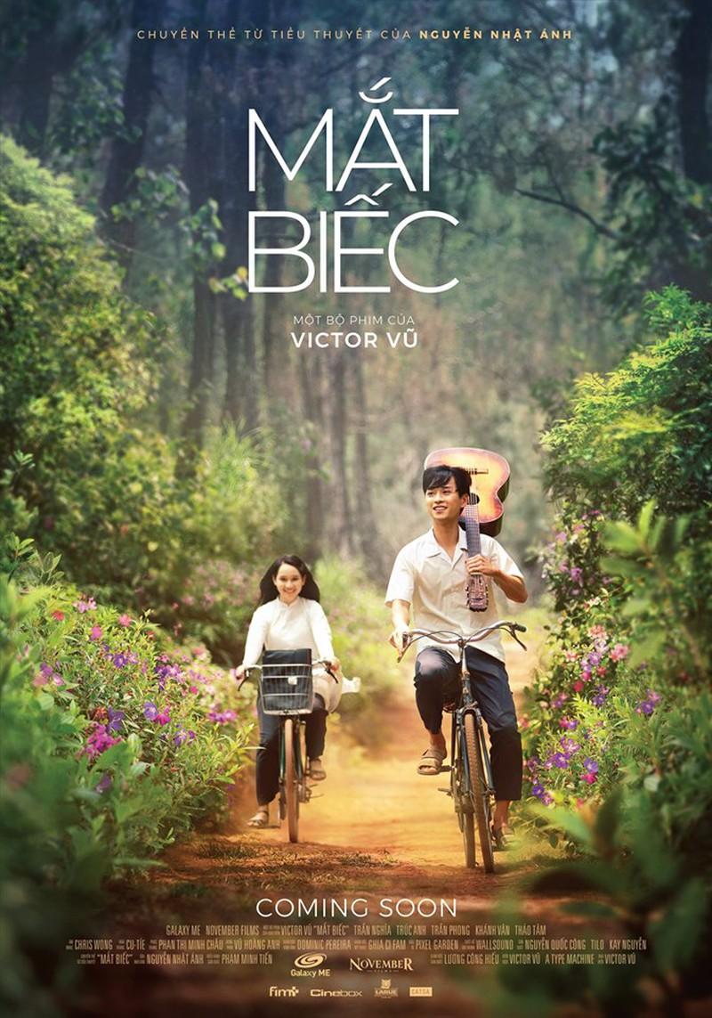 Nữ chính 'Mắt biếc' được mong chờ nhất màn ảnh Việt 2019 là ai?