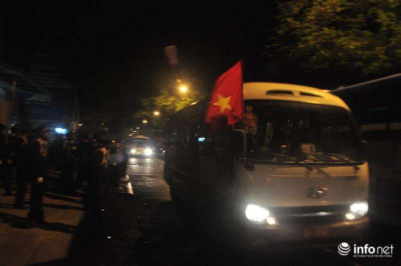 Hình ảnh trước lễ Diễu binh chào mừng 40 năm giải phóng miền Nam - ảnh 7