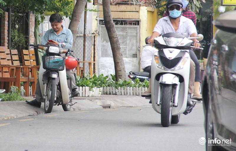 Gửi Bí thư thành ủy Đinh La Thăng: Vấn nạn cướp giật trên đường phố Sài Gòn - ảnh 2