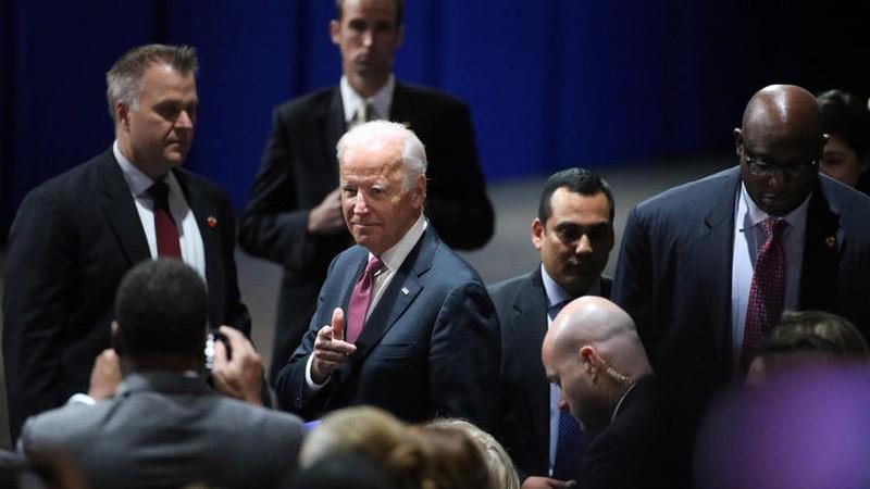 Ảnh: Những khoảnh khắc xúc động khi ông Obama nói lời tạm biệt - ảnh 10