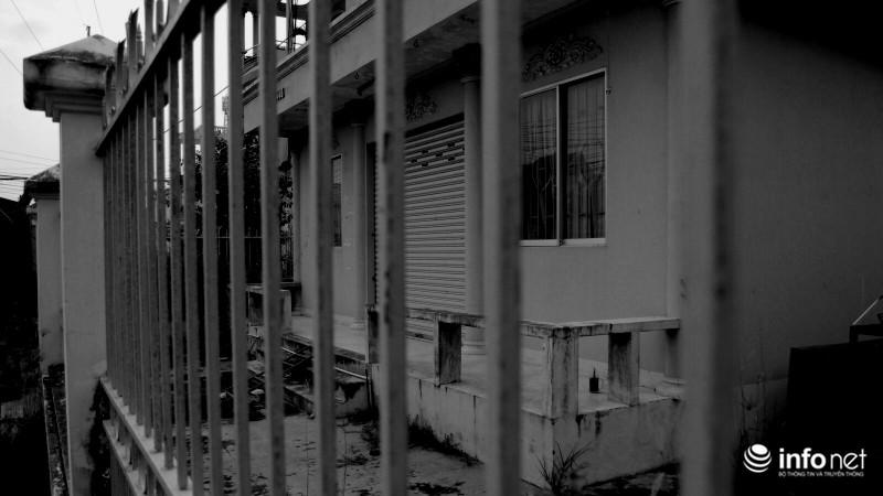 Cảnh hoang lạnh tại Bưu điện Cầu Voi sau vụ án Hồ Duy Hải - ảnh 4