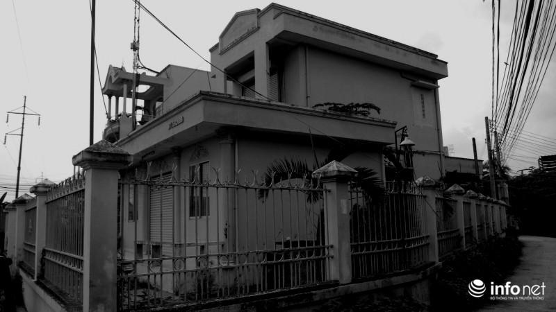 Cảnh hoang lạnh tại Bưu điện Cầu Voi sau vụ án Hồ Duy Hải - ảnh 3