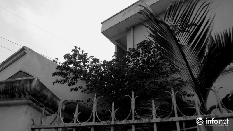 Cảnh hoang lạnh tại Bưu điện Cầu Voi sau vụ án Hồ Duy Hải - ảnh 12