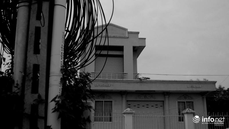 Cảnh hoang lạnh tại Bưu điện Cầu Voi sau vụ án Hồ Duy Hải - ảnh 14