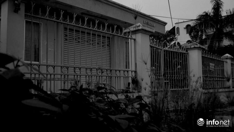 Cảnh hoang lạnh tại Bưu điện Cầu Voi sau vụ án Hồ Duy Hải - ảnh 9