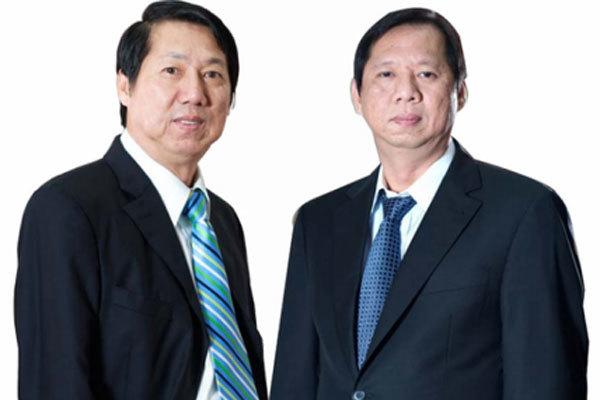 Các cặp anh em đại gia quyền lực bậc nhất Việt Nam - ảnh 2