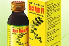 Đà Nẵng: Đình chỉ lưu hành, thu hồi 2 loại thuốc ho và điều trị suy tim, tăng huyết áp