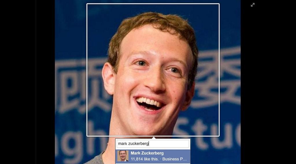 Rùng mình với độ cáo già của Facebook: Thoáng hiện mặt trên TV cũng bị tóm trong một nốt nhạc - Ảnh 2.