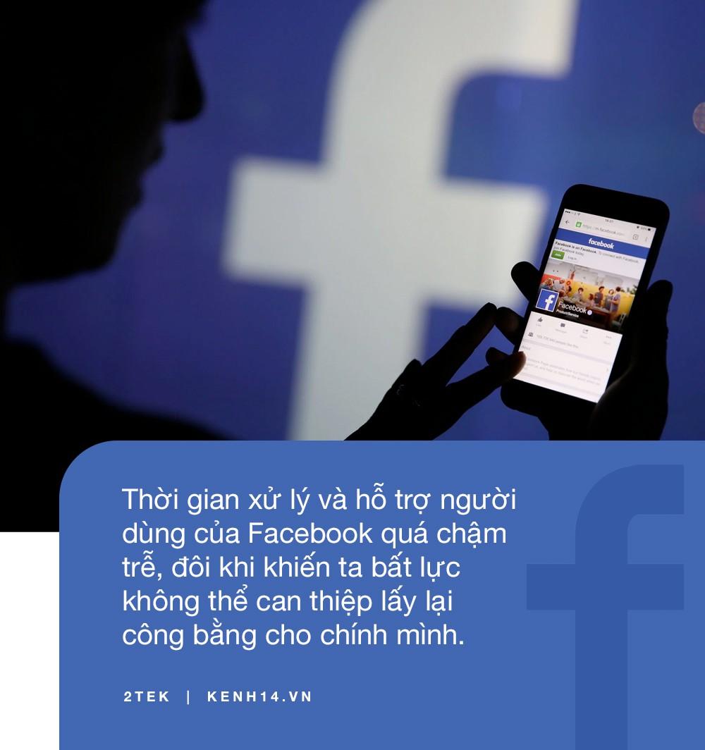 Vấn nạn lập Facebook fake tố ngược Facebook chính chủ: Kẻ gian nhởn nhơ, nạn nhân bất lực không biết làm gì - Ảnh 4.