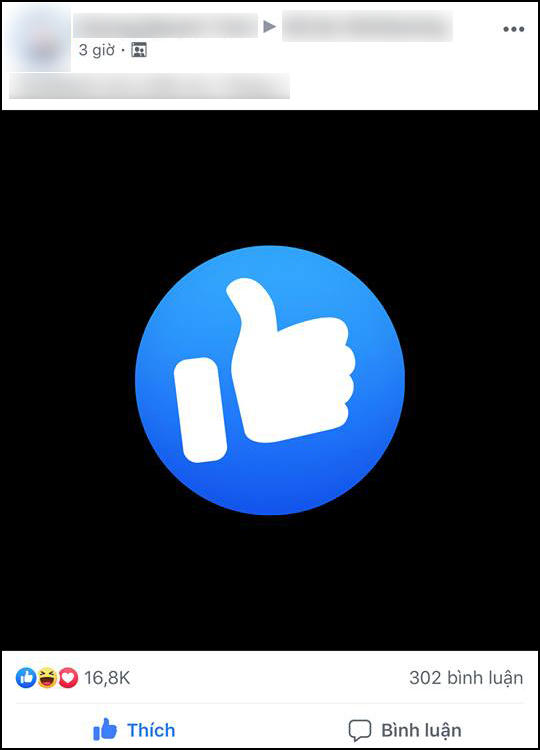 Facebook Việt Nam đã cho thả Like bằng cách nhấn đúp ảnh, y hệt thả tim trên Instagram - Ảnh 1.