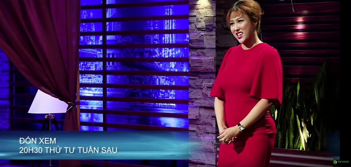 Phi Thanh Vân tham gia Shark Tank Vietnam khiến chương trình bị đề nghị gắn mác 18+? - Ảnh 3.