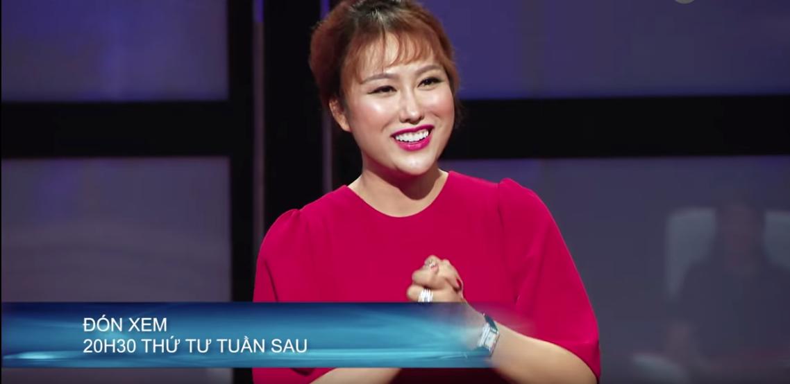 Phi Thanh Vân tham gia Shark Tank Vietnam khiến chương trình bị đề nghị gắn mác 18+? - Ảnh 4.