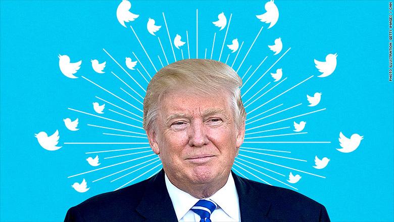 Sự thật gây sốc về số status của Tổng thống Trump: Ngót nghét 11.000 bài đăng chỉ trong 2 năm lên chức! - Ảnh 1.