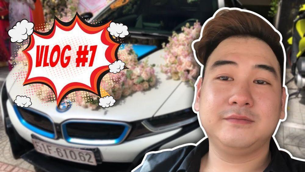 Hot streamer Việt và cuộc chạy đua xế hộp tiền tỷ - Ảnh 4.