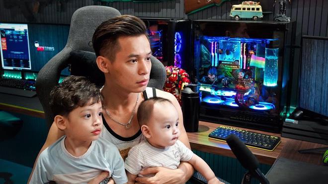 Hot streamer Việt và cuộc chạy đua xế hộp tiền tỷ - Ảnh 13.