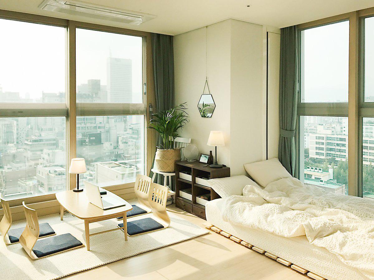 5 quy tắc chọn đồ nội thất giúp nhà có nhỏ cỡ nào cũng sẽ ngăn nắp gọn gàng và trông rộng hơn - Ảnh 3.