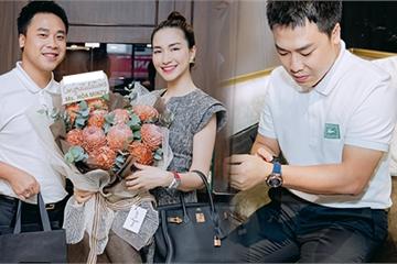 Hoà Minzy chi mạnh tay tậu đồng hồ tiền tỷ, trên thế giới chỉ có 100 cái tặng bạn trai thiếu gia