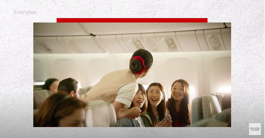 """Nghe tiếp viên hãng hàng không đắt giá nhất hành tinh review công việc mà chỉ biết """"choáng"""": Mức lương khủng lên đến 750 triệu/năm, tiêu chuẩn còn """"khó hơn lên trời"""" - Ảnh 14."""