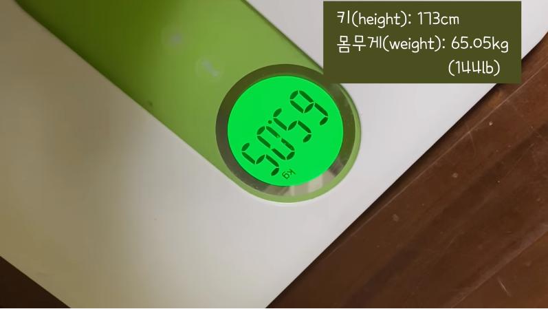 Thực hiện chế độ ăn kiêng GM, cô nàng ASMR vlogger xứ Hàn giảm 5kg chỉ sau 7 ngày - Ảnh 4.