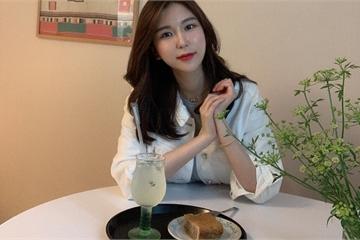 Thực hiện chế độ ăn kiêng GM, cô nàng vlogger xứ Hàn giảm 5kg chỉ sau 7 ngày