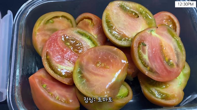 Thực hiện chế độ ăn kiêng GM, cô nàng ASMR vlogger xứ Hàn giảm 5kg chỉ sau 7 ngày - Ảnh 21.
