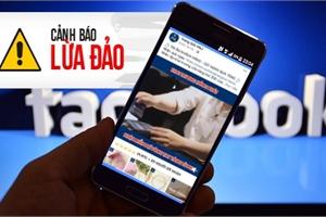 Lật tẩy chiêu trò lừa đảo, giả mạo nhiều thương hiệu lớn để bán hàng trên Facebook