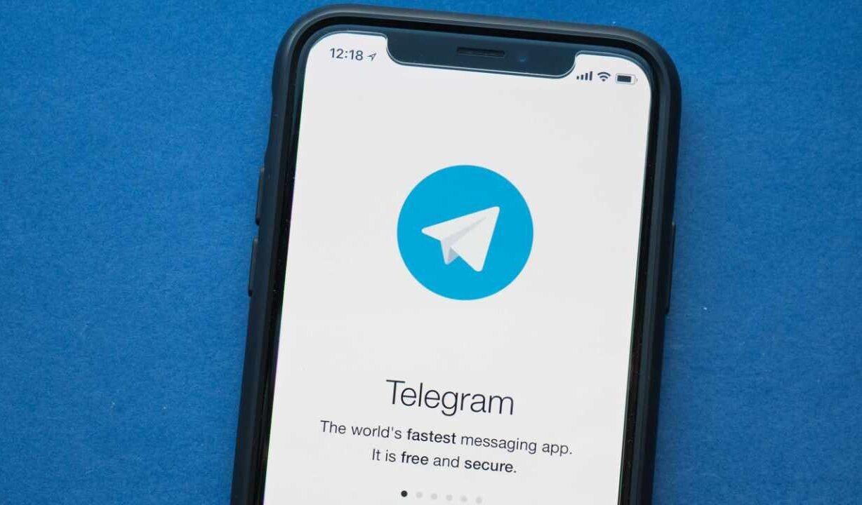 Sau 7 năm, Telegram đã cập nhật tính năng video call - Ảnh 1.