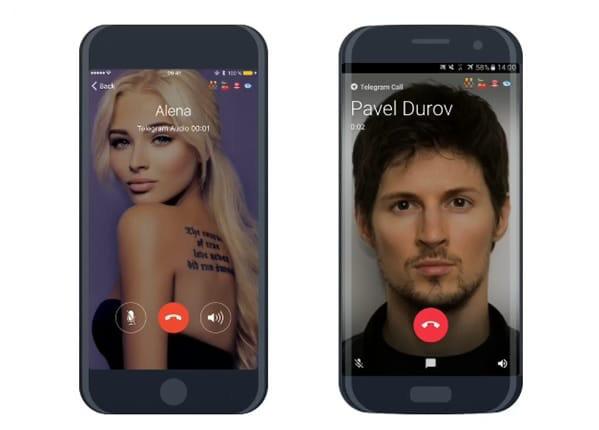 Sau 7 năm, Telegram đã cập nhật tính năng video call - Ảnh 4.