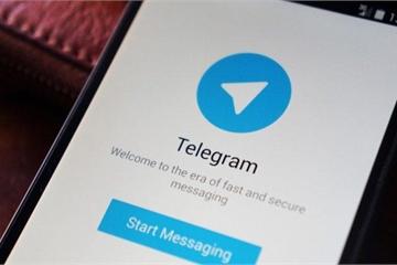 Sau 7 năm, Telegram đã cập nhật tính năng video call