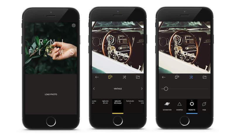 Top 3 ứng dụng chụp ảnh màu film siêu hot trên di động dành cho hội cuồng xu hướng vintage - Ảnh 7.