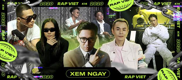 Suboi bất ngờ đăng đàn cực gắt để bảo vệ Rap Việt trước những tranh cãi trái chiều: Yếu thì bị chê, mạnh thì áp lực? - Ảnh 9.