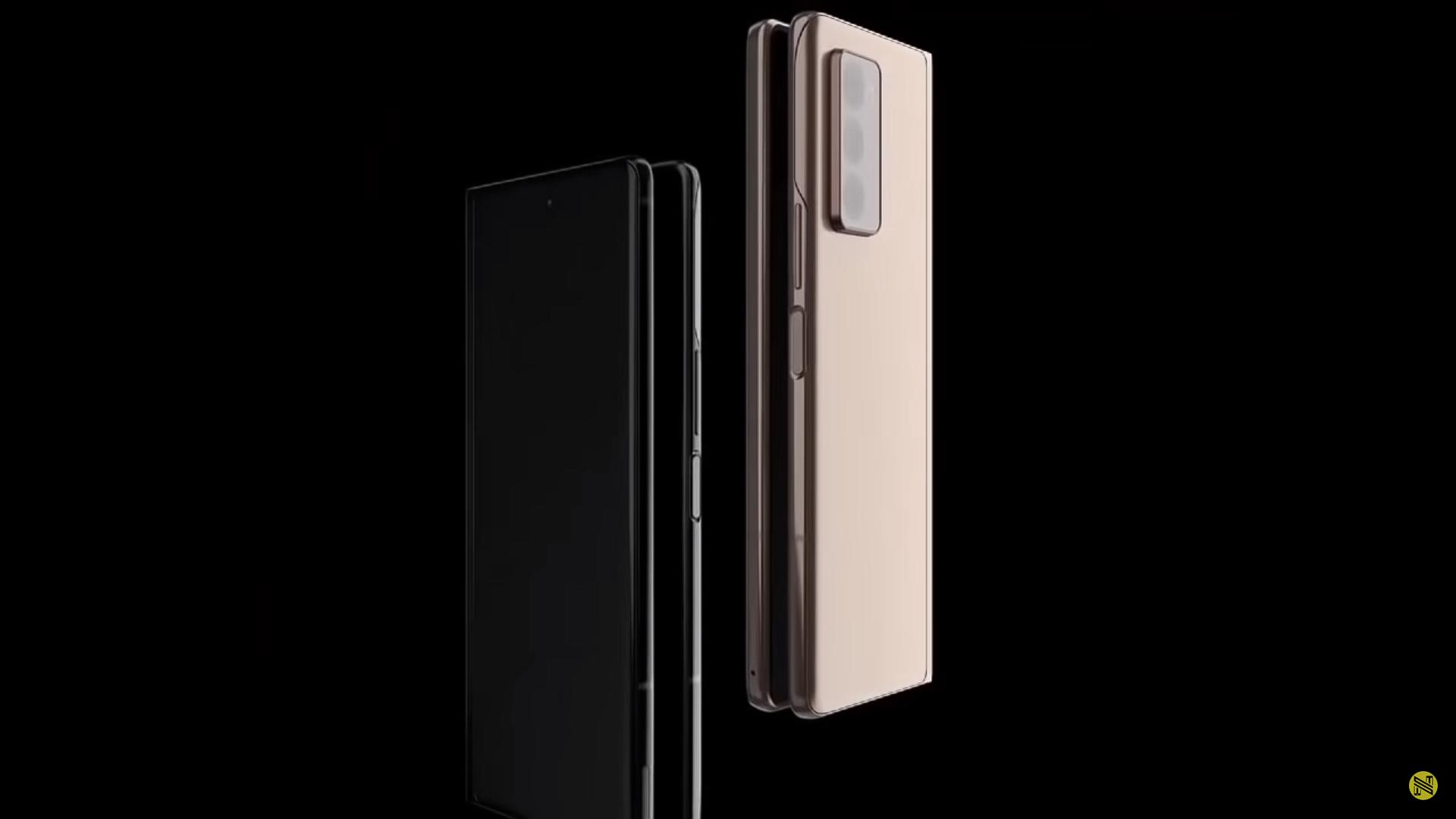 Choáng với quảng cáo bị rò rỉ của Samsung Galaxy Z Fold2 5G, liệu có xứng với cái giá 76 triệu đồng? - Ảnh 2.