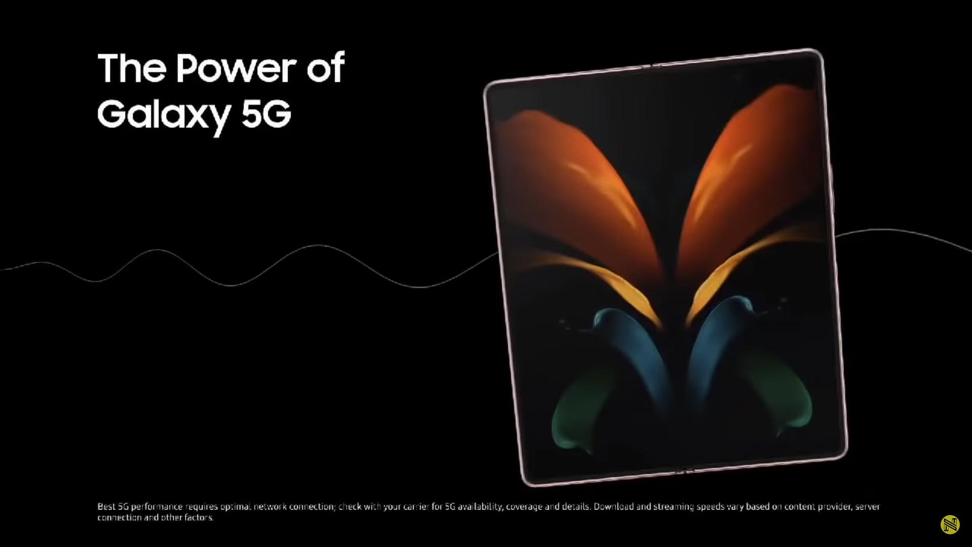 Choáng với quảng cáo bị rò rỉ của Samsung Galaxy Z Fold2 5G, liệu có xứng với cái giá 76 triệu đồng? - Ảnh 9.