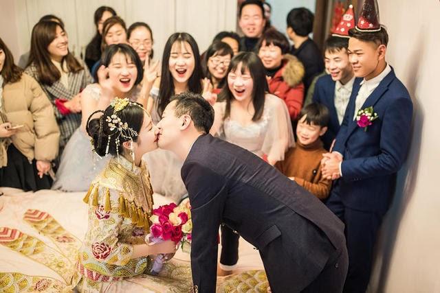 Hạnh phúc lạ lùng của mối hôn sự hai bên cùng cưới - trào lưu kết hôn mà chẳng khác gì ly hôn của giới trẻ Trung Quốc - Ảnh 6.