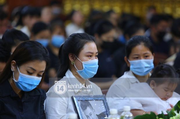 Bạn thân Linh Lan hé lộ tin nhắn Vân Quang Long liên tục nói nhớ vợ con, mong được về Việt Nam trước khi qua đời - Ảnh 4.