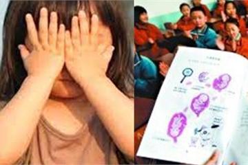 Cô giáo trẻ nhận được thiệp mời cưới của học sinh cấp 2, hé lộ thực trạng xấu hổ trong sự nghiệp giáo dục giới tính ở Trung Quốc