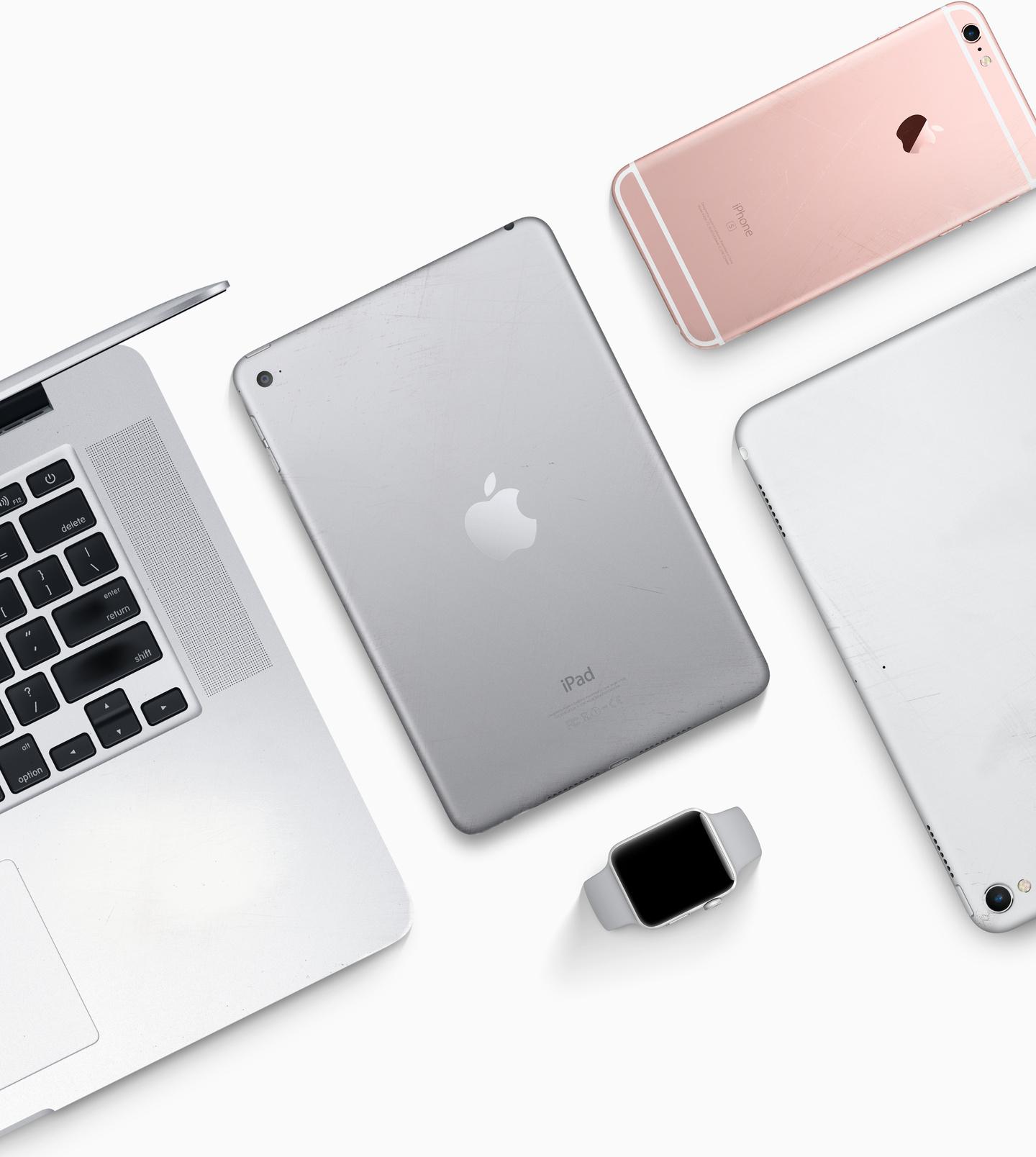 Apple mở chương trình thu smartphone Android cũ lấy iPhone mới, đổi đi chờ chi! - Ảnh 3.