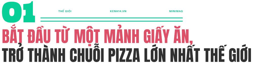 Pizza Hut và cuộc đại chiến pizza toàn cầu: Lý do cho sự đi xuống của một cái tên tưởng như đã bất khả xâm phạm - Ảnh 3.