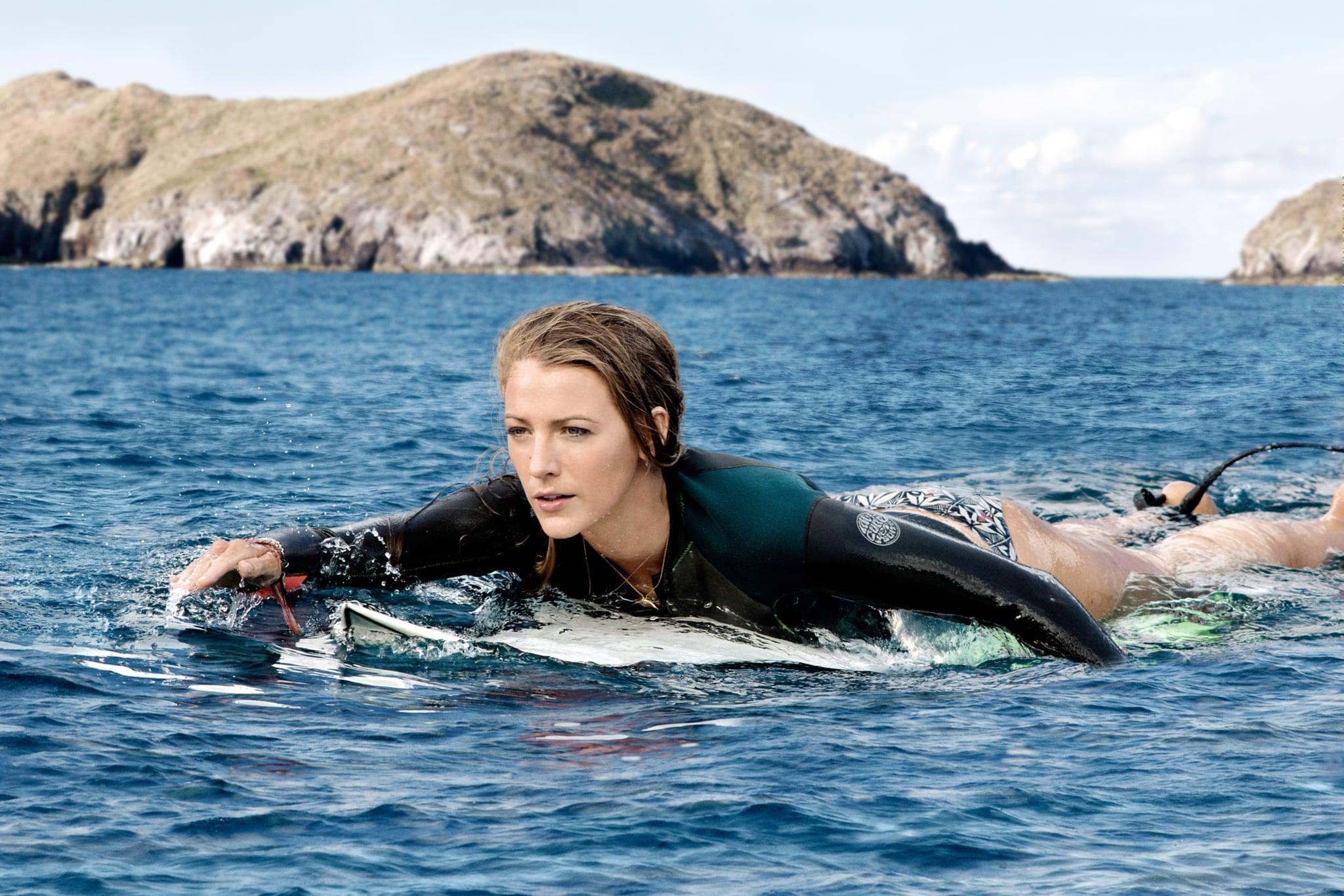 Con gái quá nghiện Baby Shark, Deadpool Ryan Reynolds cho con xem luôn phim mẹ bị... cá mập ăn thịt người tấn công - Ảnh 6.