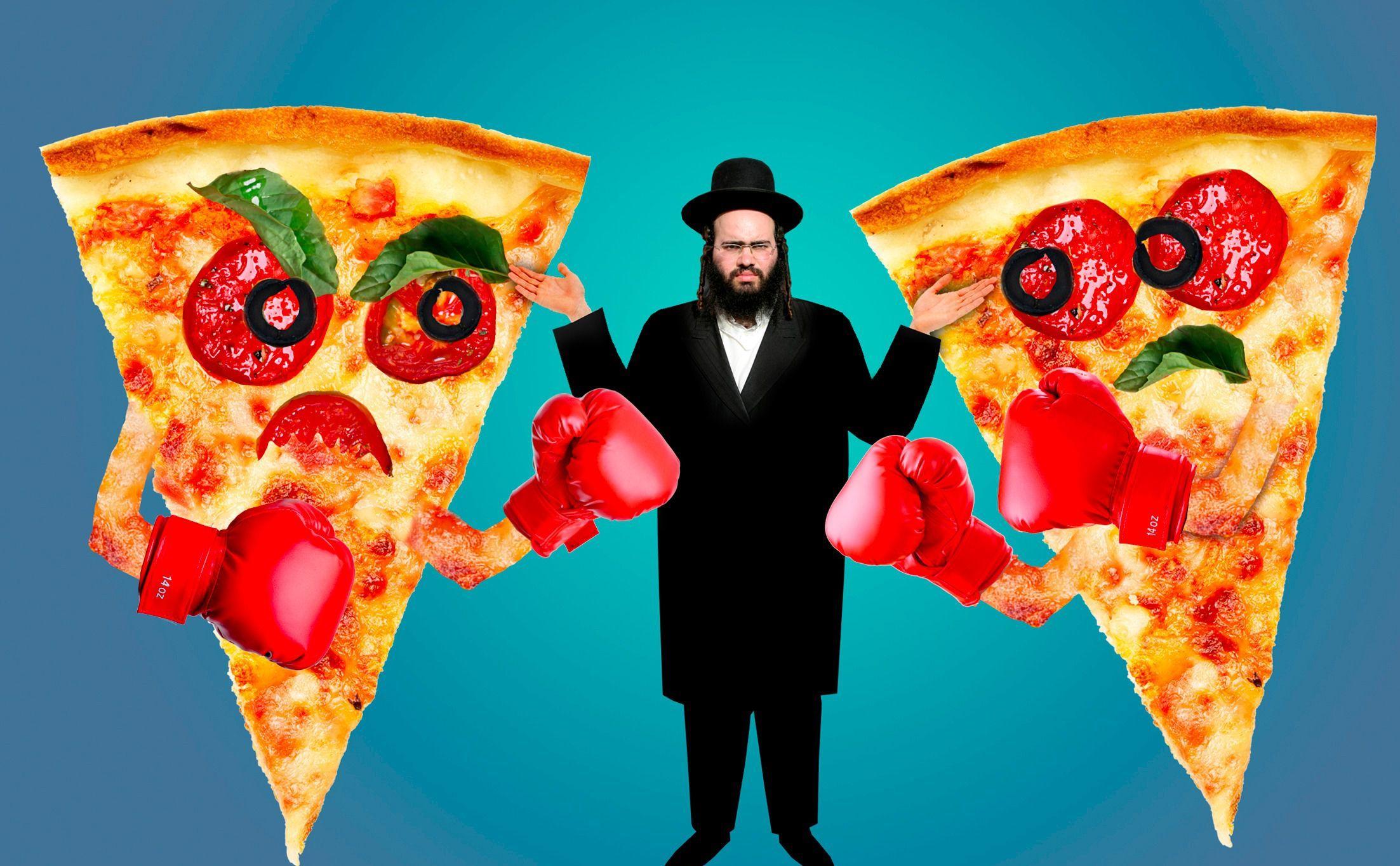 Pizza Hut và cuộc đại chiến pizza toàn cầu: Lý do cho sự đi xuống của một cái tên tưởng như đã bất khả xâm phạm - Ảnh 2.