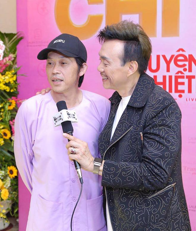 NS Hoài Linh vừa lên tiếng, vợ cố NS Chí Tài công bố luôn hình ảnh liên quan đến quỹ từ thiện lập từ 2 tỷ tiền phúng viếng - Ảnh 5.